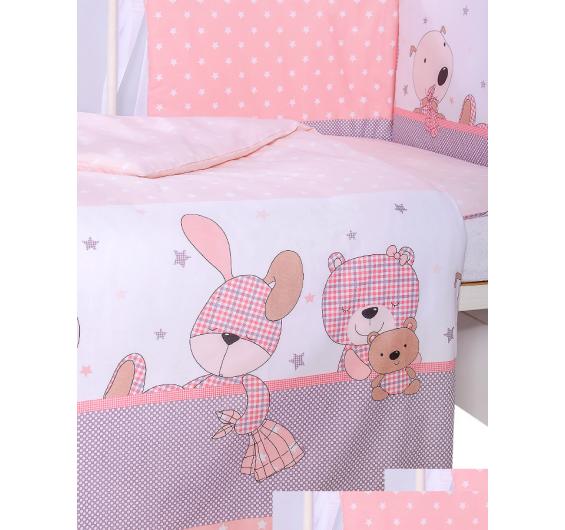 Conjunto de cama beb 3 elementos for Textil cama